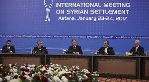 كنفرانس سوريه