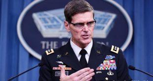 ژنرال جوزف ووتل فرمانده نیروهای مرکزی آمریکا (سنتکام) تهران بزرگترین تهدید درازمدت را متوجه ثبات منطقه میکند
