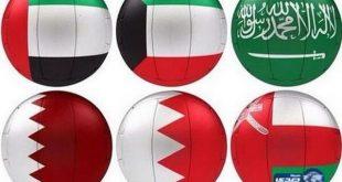 کشورهای عربی