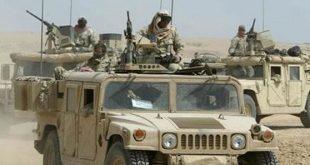 سی.ان.ان بهنقل از منابع مطلع میگوید پنتاگون دنبال طرحی برای اعزام نیروی زمینی به سوریه است