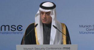 ' عادل الجبیر : «ایران سرچشمه چالشهای موجود در خاورمیانه , و بزرگترین کشور حامی تروریسم در جهان است