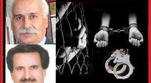 ایران: دستگيري مجدد دو زنداني سیاسی آزاد شده و فراخوان براي آزادي آنها