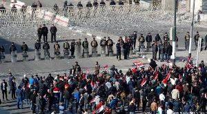 شیعیان علیه شیعیان در عراق