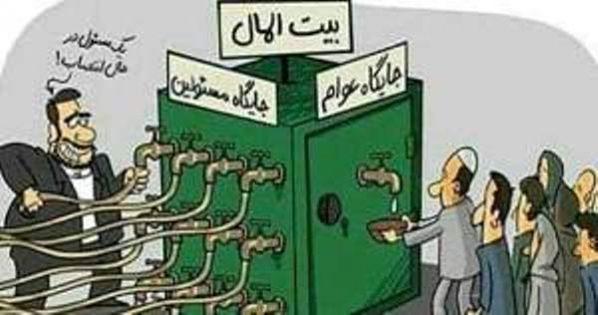 درآمد نفت