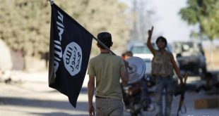 درآمد داعش در عرض دو سال بیش از ۵۰ درصد کاهش یافته است