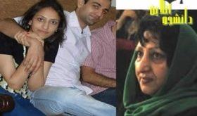 نامه محمد کریم بیگی: اين ظلم شما را در كتاب هاي تاريخ براي ايندگان خواهند نوشت