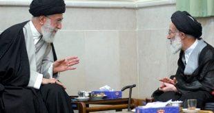 پشت پرده بازداشت و آزادی غیرمنتظره احمد منتظری و سفر نابهنگام ابراهیم رئیسی به تهران