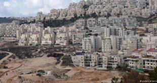 خانهسازی در زمینهای فلسطینیان