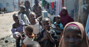 یونیسف: جان حدود یک و نیم میلیون کودک در خطر است