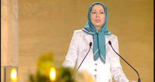 مریم رجوی: تنها راه حل بحرانهای حاد در خوزستان اعتراض حداکثر و قیام برای پس زدن رژیم آخوندی است