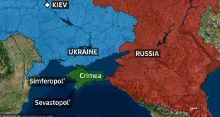 ترامپ خواستار بازگشت کریمه به خاک اوکراین شد