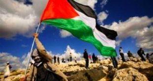 نیکی هیلی، نماینده آمریکا در سازمان ملل : «طرح دو کشور مستقل چیزیست که ما از آن حمایت میکنیم.