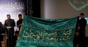هدیه خامنهای به هیأت رزمندگان اسلام: کانون چماقکشها و تشکل قدیمی لباس شخصیها