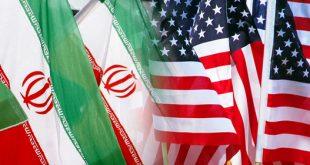 ، آمریکا ایران