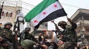 شرط اپوزیسیون سوریه برای صلح: برکناری اسد و تشکیل یک دولت موقت