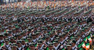 سپاه پاسداران عامل بیثباتی در منطقه خاورمیانه