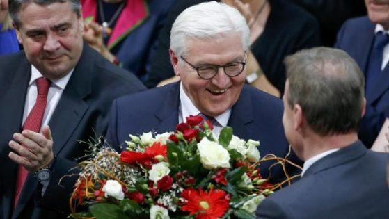رئیس جمهور جدید آلمان