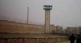 اعلام همبستگی زندانیان سیاسی سالن ۱۲ زندان گوهردشت با اعتراضات مردم اهواز و خوزستان