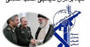 محمدرضا نعمت زاده سپاه پاسداران را عامل اصلی قاچاق در ایران معرفی کرد