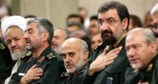 با نزدیک شدن موعد انتخابات ریاست جمهوری در ایران نگرانی از دخالت سپاه پاسداران در آن نیز بالا گرفته است.