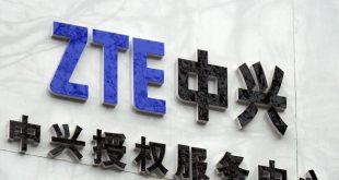 شرکت چینی «زد تی ای