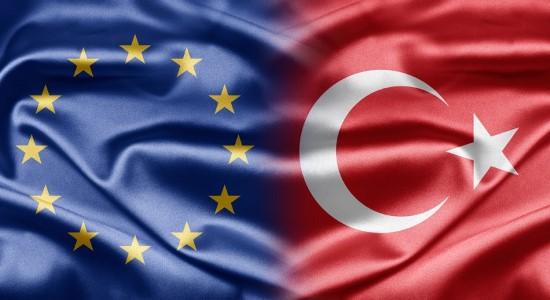 ترکیه -اتحادیه اروپا
