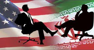 آمریکا و ایران,