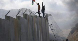 اسرائیل - فلسطین
