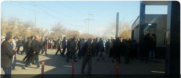 کارگران قزوین