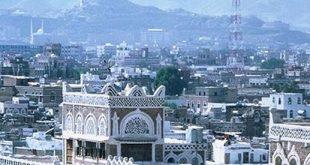 نبرد در یمن
