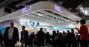 شرکت چینی ZTE