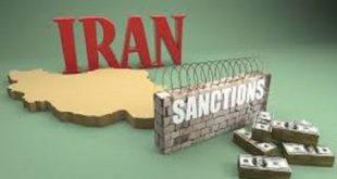 هراس رژیم از تحریمهای جدید دولت آمریکا