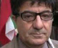 بزرگداشت شهید سرافراز مقامت ملی محمد حسین نقدی اسماعیل محدث: