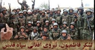 خامنه اي براي گسترش اعزام مزدوران افغاني به سوريه به آنها تابعیت ایرانی می دهد