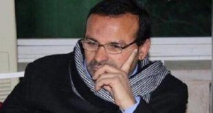 بازرگان لبنانی قاسم تاجالدین