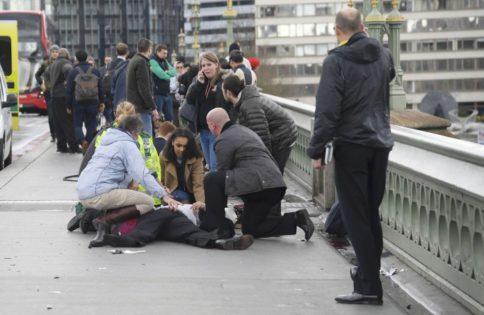 حمله تروریستی