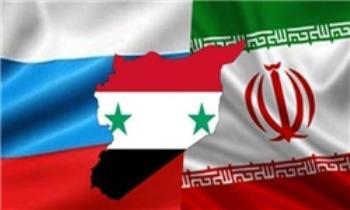 ایران سوریه