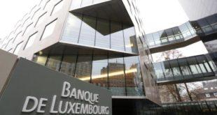 بانک لوکزامبورگ