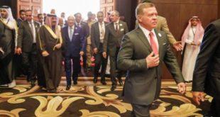 آمادگی مشروط کشورهای عرب برای صلح تاریخی با اسرائیل