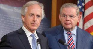 سناتورهای جمهوریخواه و دمکرات