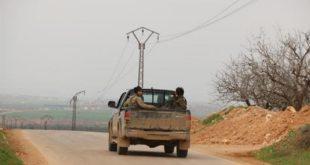 ارتش آزاد سوریه و گروههای مخالف دیگر طی حملاتی علیه رژیم اسد و حامیان آن به ۶ کیلومتری مرکز استان حما رسیدند