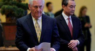 چین و آمریکا در برابر تهدیدات اتمی کره شمالی متحد میشوند