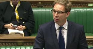 معاون وزیرخارجه انگلستان: سپاه پاسداران یک سازمان ممنوعشده توسط اتحادیه اروپا است