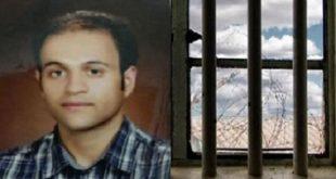 تحریم انتخابات قلابی توسط علیرضا گلیپور از زندان اوین