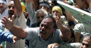 بیانیه جمعی از زندانیان سیاسی به مناسبت اول مه، روز جهانی کارگر