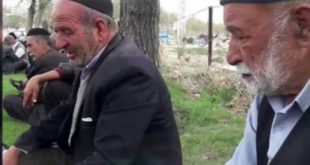 کشاورزان اصفهان