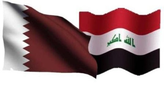 قطر - عراق: