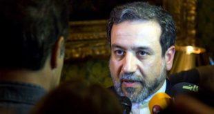 عباس عراقچی،