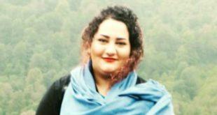 آتنا دائمی خطاب به مردم شریف ایران : اگر آزادی خواهی و حق خواهی شما جنایت تلقی میشود، من هم در کنار شما با افتخار یک جنایت کارم!