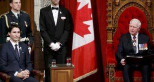 مجلس سنای کانادا